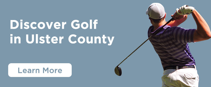 Ulster County Golf