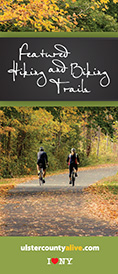 Featured Hiking and Biking Trails